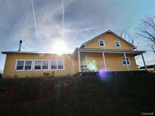 Maison à vendre à Saint-Évariste-de-Forsyth, Chaudière-Appalaches, 429Z, Rang du Lac-aux-Grelots, 10426040 - Centris.ca