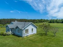 Hobby farm for sale in Saint-Claude, Estrie, 855A, Chemin  Goshen, 27637398 - Centris