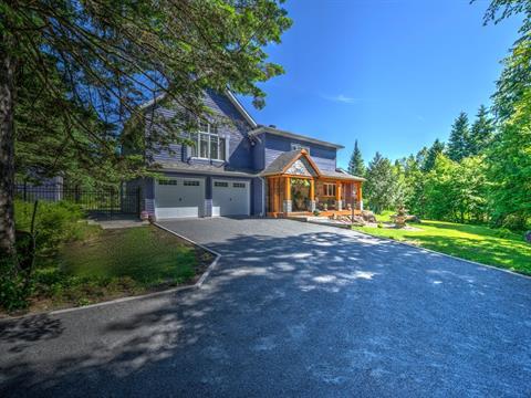 Maison à vendre à Saint-Sauveur, Laurentides, 125, Chemin  Sinclair, 26584618 - Centris