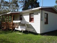 Cottage for sale in Saint-Antonin, Bas-Saint-Laurent, 422, Chemin de la Rivière-du-Loup, 22369187 - Centris.ca