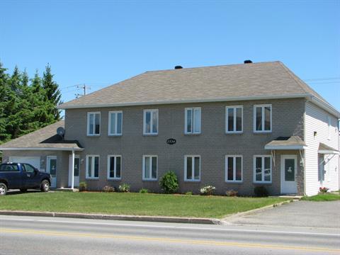 4plex for sale in Les Chutes-de-la-Chaudière-Ouest (Lévis), Chaudière-Appalaches, 2534, Route  Lagueux, 28614457 - Centris