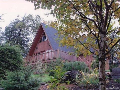 Maison à vendre à Saint-Aimé-du-Lac-des-Îles, Laurentides, 1231, Chemin de la Pointe, 24606142 - Centris