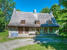 Maison à vendre à Sainte-Famille-de-l'Île-d'Orléans, Capitale-Nationale, 2817, Chemin  Royal, 27377490 - Centris.ca