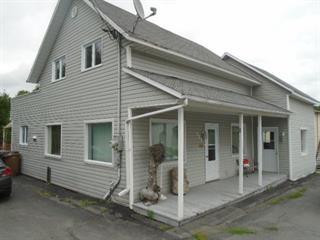 Maison à vendre à Lac-Drolet, Estrie, 630, Rue  Principale, 12995158 - Centris.ca