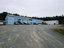Bâtisse industrielle à vendre à Rouyn-Noranda, Abitibi-Témiscamingue, 8254, Rang du Vieux-Pont, 11274655 - Centris