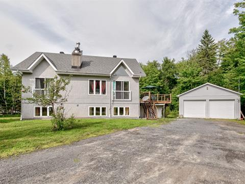 House for sale in Sainte-Marguerite-du-Lac-Masson, Laurentides, 18 - 18A, Rue du Sentier-du-Sommet, 22224641 - Centris