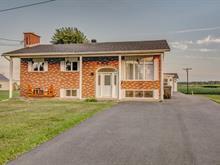 Duplex à vendre à Sainte-Anne-de-Sorel, Montérégie, 1392A - 1392B, Chemin du Chenal-du-Moine, 10084036 - Centris.ca