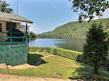 House for sale in La Tuque, Mauricie, 1, Lac  Maxime, 24353712 - Centris