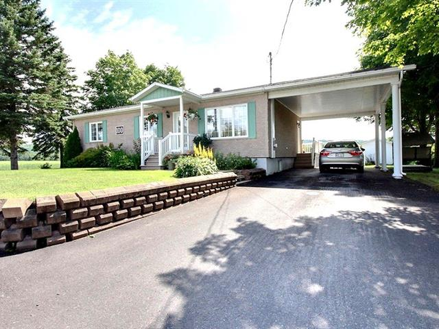 House for sale in Rivière-Bleue, Bas-Saint-Laurent, 149, Rue  Entrée 2, Saint-Joseph Nord, 11008158 - Centris.ca