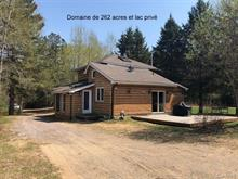 Maison à vendre à Otter Lake, Outaouais, 715, Route  301, 28683609 - Centris.ca