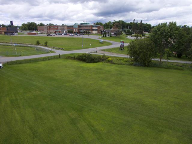 Lot for sale in Shawville, Outaouais, 288, Rue  Clarendon, 21062323 - Centris.ca