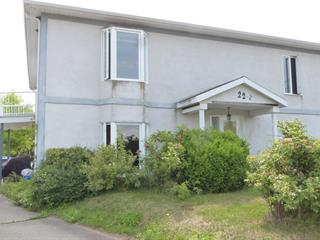 Duplex for sale in Baie-Saint-Paul, Capitale-Nationale, 22, Rue du Domaine-Gobeil, 19185722 - Centris.ca
