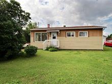 Maison à vendre à Pointe-à-la-Croix, Gaspésie/Îles-de-la-Madeleine, 9, Rue  Chouinard, 22515029 - Centris