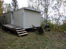 Terrain à vendre in Saint-Bruno-de-Guigues, Abitibi-Témiscamingue, 531, Chemin de la Baie-de-la-Mine, 20352173 - Centris.ca