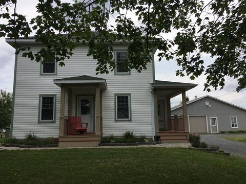 Maison à vendre à Saint-Jean-Baptiste, Montérégie, 4195, Rang des Trente, 26325976 - Centris.ca