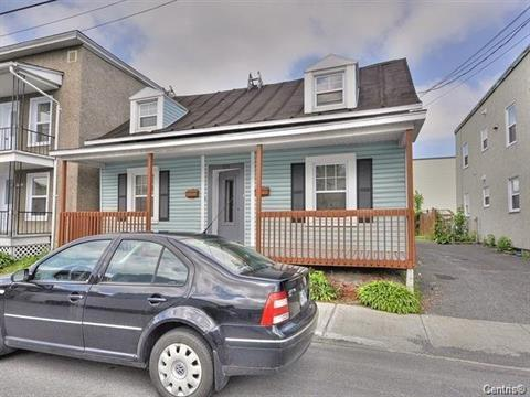 Duplex for sale in Saint-Hyacinthe, Montérégie, 920A - 920B, Rue  Calixa-Lavallée, 9912453 - Centris