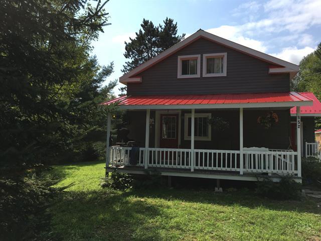 House for sale in Namur, Outaouais, 852, Côte à Favier, 23573017 - Centris.ca