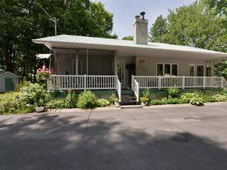 House for sale in Saint-Louis, Montérégie, 109, Chemin de l'Érablière, 22489177 - Centris.ca