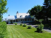 House for sale in Saint-Laurent-de-l'Île-d'Orléans, Capitale-Nationale, 6945, Chemin  Royal, 16839339 - Centris.ca