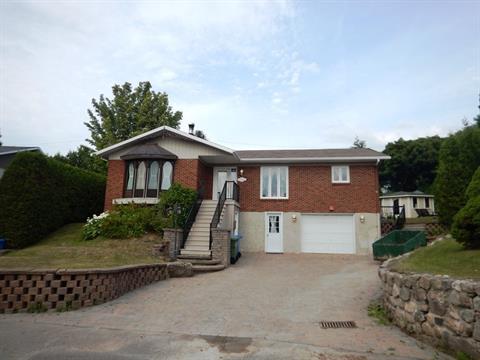 Maison à vendre à Rivière-du-Loup, Bas-Saint-Laurent, 21, Rue  Anseville, 13066690 - Centris