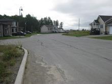 Terrain à vendre à Amos, Abitibi-Témiscamingue, 130, Rue du Centenaire, 9233746 - Centris.ca