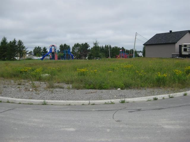 Lot for sale in Amos, Abitibi-Témiscamingue, 40, Rue du Centenaire, 23229947 - Centris.ca