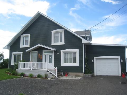 House for sale in Matane, Bas-Saint-Laurent, 2112, Rue de Matane-sur-Mer, 16285270 - Centris.ca