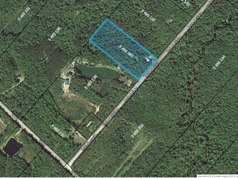 Hobby farm for sale in Saint-Edmond-de-Grantham, Centre-du-Québec, 390, Route de l'Église, 22271985 - Centris.ca