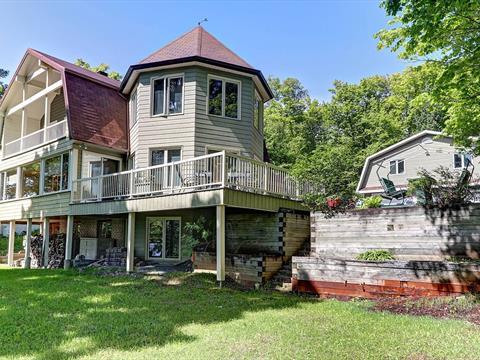 House for sale in Lac-Saint-Joseph, Capitale-Nationale, 1048, Chemin  Thomas-Maher, 14219794 - Centris.ca