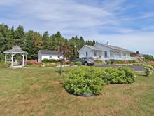 Maison à vendre à L'Isle-aux-Coudres, Capitale-Nationale, 2313 - 2315, Chemin des Coudriers, 25928166 - Centris.ca