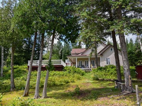 Cottage for sale in Duhamel, Outaouais, 152, Chemin du Geai-Bleu, 22027778 - Centris.ca