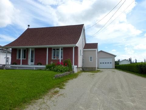 House for sale in Lorrainville, Abitibi-Témiscamingue, 70, Rue de l'Église Nord, 11309772 - Centris.ca