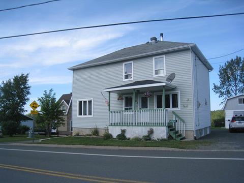 Maison à vendre à Saint-Adelme, Bas-Saint-Laurent, 287, Rue  Principale, 22653903 - Centris