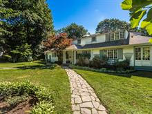 Maison à vendre à Saint-Bruno-de-Montarville, Montérégie, 790, Chemin des Hirondelles, 23467865 - Centris.ca