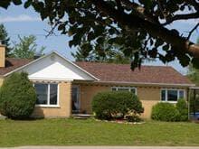Maison à vendre à Sainte-Claire, Chaudière-Appalaches, 75, boulevard  Bégin, 21303430 - Centris.ca