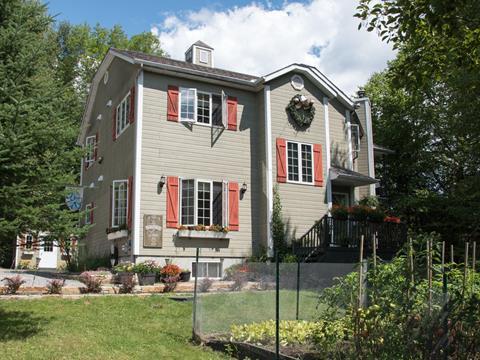 Maison à vendre à Mont-Tremblant, Laurentides, 107B, Chemin de l'Anse, 20655511 - Centris