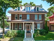 House for sale in Québec (La Cité-Limoilou), Capitale-Nationale, 1115, Avenue  Louis-Saint-Laurent, 14555868 - Centris.ca