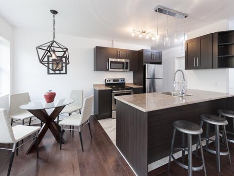 Condo / Appartement à louer à Pointe-Claire, Montréal (Île), 504, boulevard  Saint-Jean, app. 303, 16518821 - Centris.ca