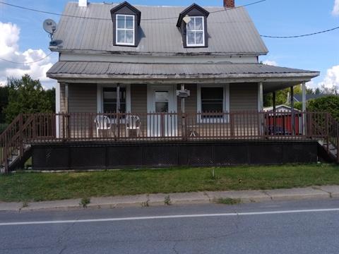 Maison à vendre à Saint-Eugène, Centre-du-Québec, 1048, Rang de l'Église, 16895125 - Centris.ca