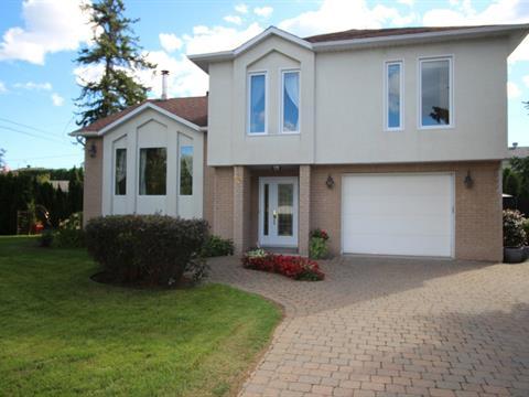 House for sale in Chicoutimi (Saguenay), Saguenay/Lac-Saint-Jean, 58, Rue  De Crespieul, 22686430 - Centris