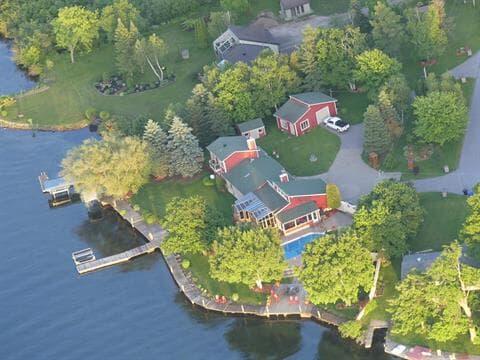 House for sale in Saint-Anicet, Montérégie, 1998, Chemin de la Pointe-Leblanc, 28600877 - Centris.ca