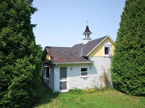 House for sale in Notre-Dame-du-Portage, Bas-Saint-Laurent, 613, Route de la Montagne, 12368621 - Centris.ca
