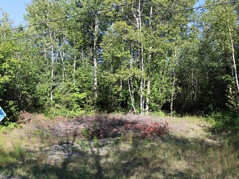 Lot for sale in Mille-Isles, Laurentides, 41, Chemin  Amcon, 12530809 - Centris.ca