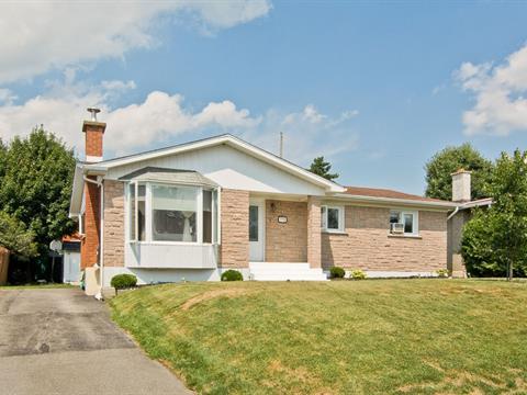 Maison à vendre à Fleurimont (Sherbrooke), Estrie, 770, Rue  Gariépy, 10062392 - Centris.ca