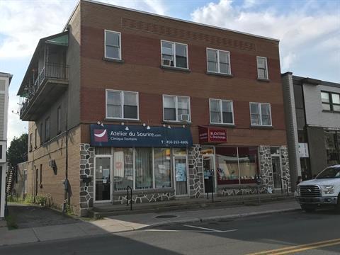 Income properties for sale in Cowansville, Montérégie, 508 - 512, Rue du Sud, 15291135 - Centris.ca