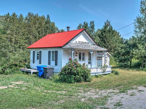 House for sale in Grande-Vallée, Gaspésie/Îles-de-la-Madeleine, 148, Route de la Rivière, 20597740 - Centris.ca