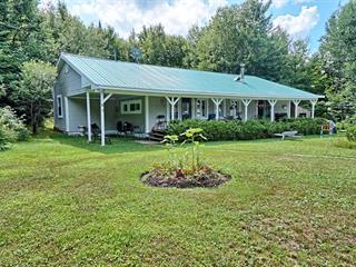 House for sale in Lac-des-Plages, Outaouais, 5, Impasse de la Maskinongé, 12582367 - Centris.ca