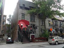 Local commercial à louer à Ville-Marie (Montréal), Montréal (Île), 1224, Rue  Bishop, 14559618 - Centris