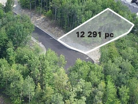 Lot for sale in Jacques-Cartier (Sherbrooke), Estrie, 13, Rue  Alexandre-Dumas, 26530340 - Centris.ca
