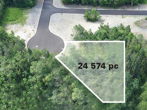 Lot for sale in Jacques-Cartier (Sherbrooke), Estrie, 6, Rue  Alexandre-Dumas, 23123467 - Centris.ca
